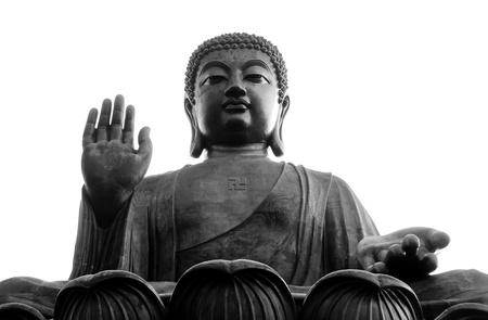 lantau: Big Buddha Statue, Lantau, Hong Kong