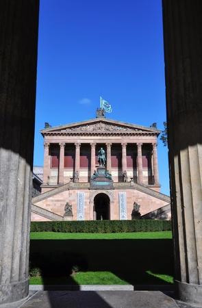 National Gallery, Berlin