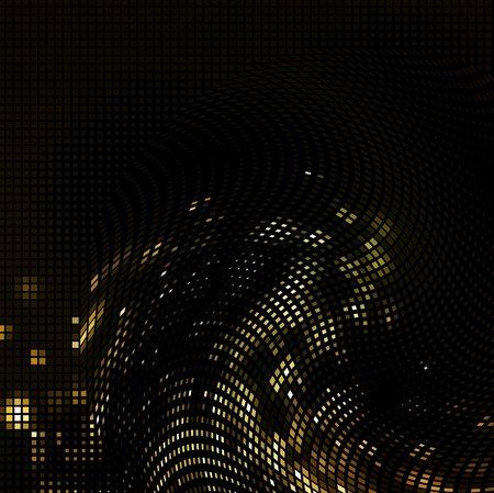 flashy: Abstract background Stock Photo
