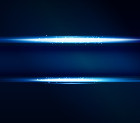 Vector Abstract dark background with  light lines 向量圖像