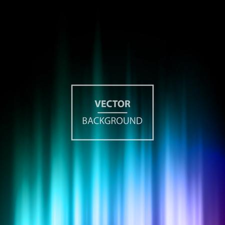website backgrounds: Vector colorful blurred vector backgrounds. Smooth Wallpaper for website, presentation or poster design
