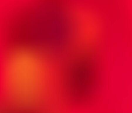 semaforo rojo: Fondos coloridos vector borrosas abstractas. Fondo de pantalla para el sitio web, la presentaci�n o dise�o del cartel Vectores