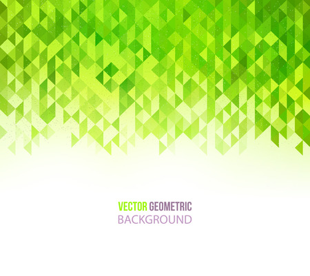 triangular: Vector Abstract Geometric Background. Triangular design.  Illustration