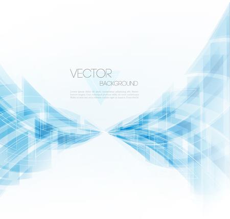 tecnologia: Vector o fundo abstrato geom