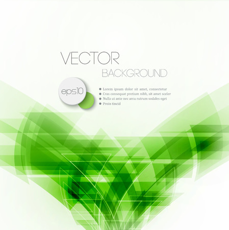 graphics design: Vector Abstract Geometric Background. Triangular design.  Illustration
