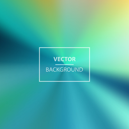 wallpaper vibrant: Abstract colorful radial blurred vector backgrounds.