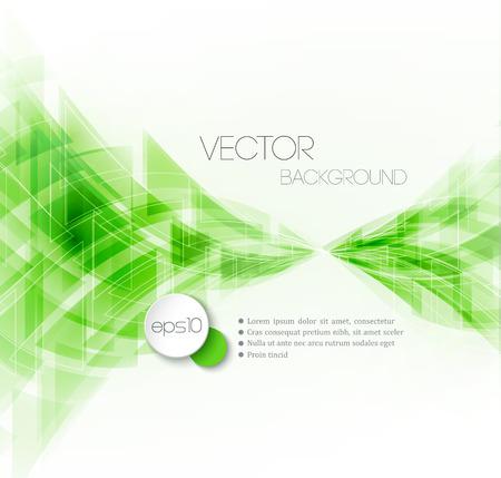 arte abstracto: Vector Resumen Antecedentes geométrica. Diseño triangular. Vectores