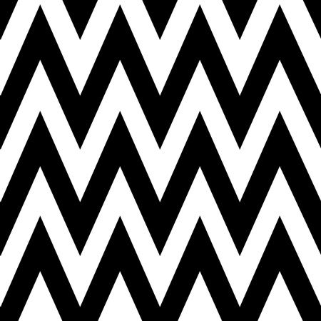 seamless background: Pattern in zigzag. Classic chevron seamless pattern. Vector design Illustration