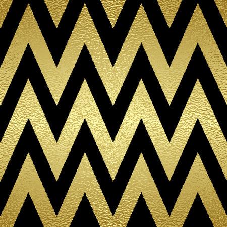 Pattern in zigzag. Classic chevron seamless pattern. Vector design Vectores