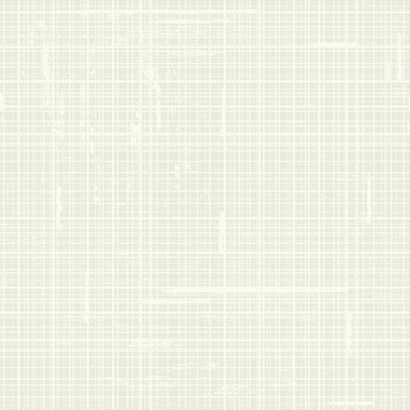 White Seamless texture of canvas. Vector illustration  イラスト・ベクター素材