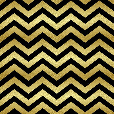 glittering: Pattern in zigzag. Classic chevron seamless pattern.