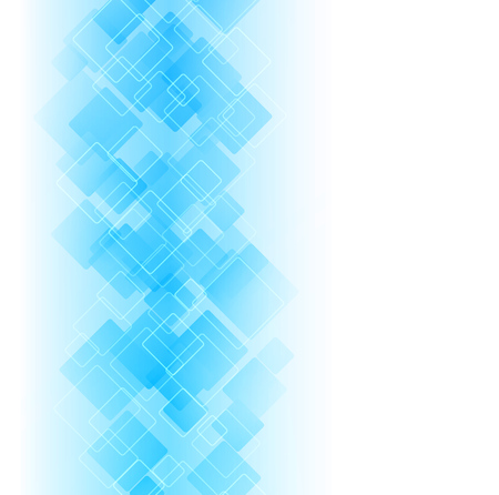 line artwork: Vector Abstract science Background. Geometric design. EPS 10