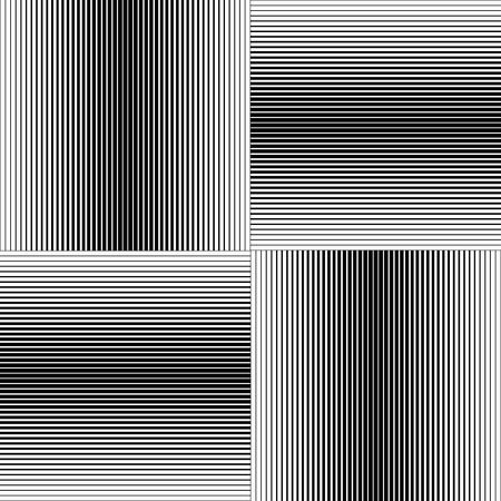 Geometric seamless pattern. Simple regular background. Vector illustration