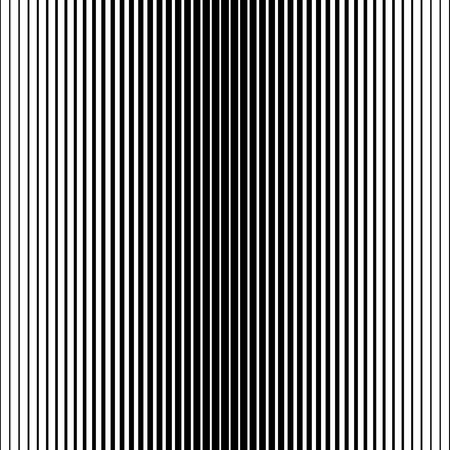 Geometrisch naadloos patroon. Eenvoudige regelmatige achtergrond. Vector illustratie