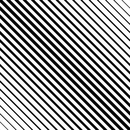 pattern geometric: Geometric diagonal pattern. Simple background. Vector illustration Illustration