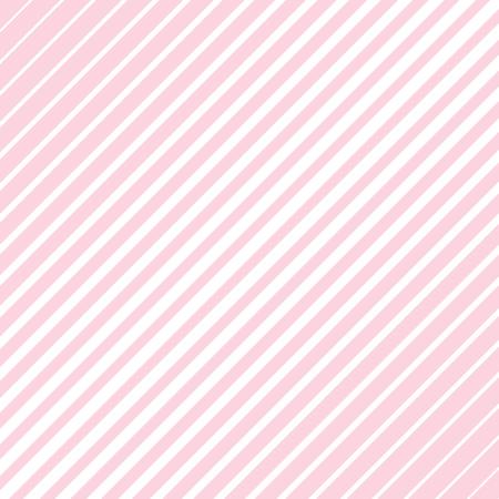 기하학적 대각선 패턴. 간단한 배경. 벡터 일러스트 레이 션