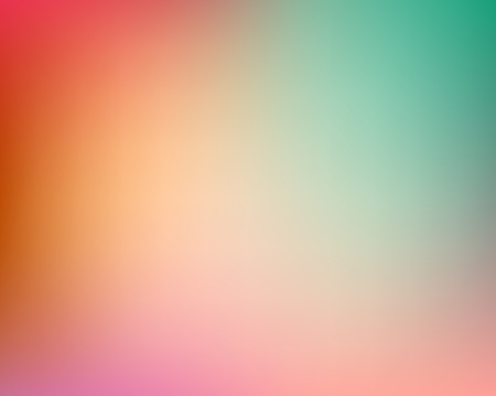 retro backgrounds: Vector Blurred backgrounds.  Retro summer colors. Smooth banner for design website and brochure