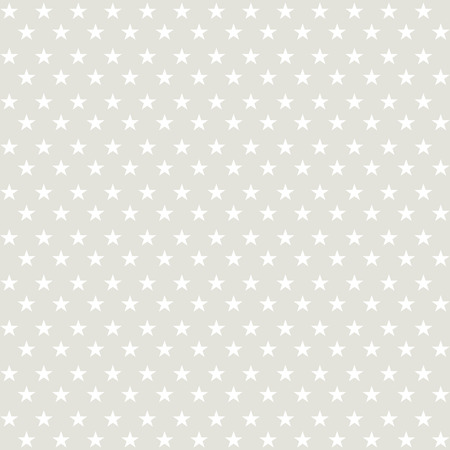 Seamless stars texture. simple seamless background with star for wrapping, patriotic and holiday paper design.