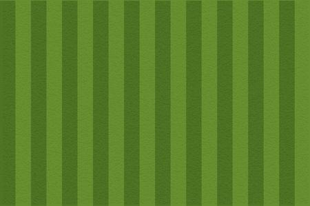 cancha de futbol: Campo de fútbol, ??ilustración. Campo de fútbol con líneas Vectores