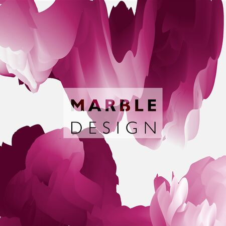 color background: Vector Marble Pattern  Abstract Texture. Abstract color background