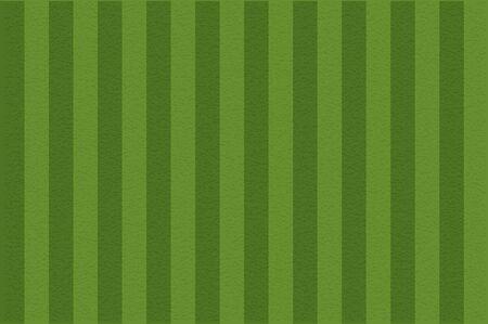 football field: Soccer field, illustration. Football field with lines