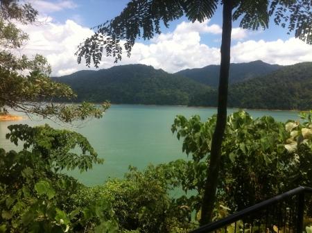 banding: Holiday at Banding Island Resort Perak Malaysia