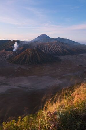 Bromo , East Java, Indonesia