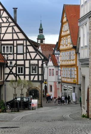 ヴァイル ・ デア ・ シュタット, ドイツ - 2015 年 4 月 17 日 ...
