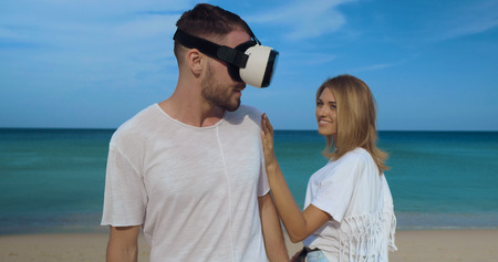 Free virtual reality dating