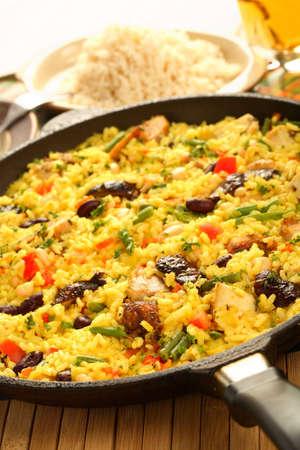 albumen: Tortilla made from potatoes