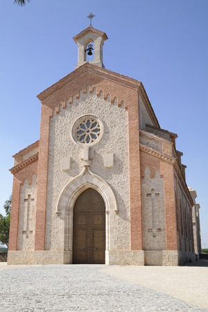 Algorfa in Spain