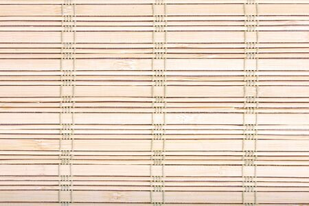 placemat: Asian bamboo placemat background
