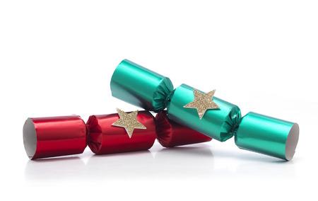 christmas cracker: Christmas Cracker