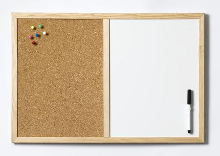 Cork Pinboard photo
