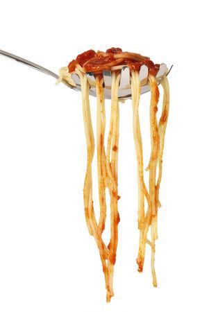 spaghetti saus: Spaghettisaus
