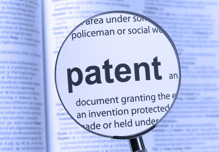 patent: Patent Highlighted