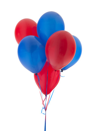 party balloons: Helium Balloons