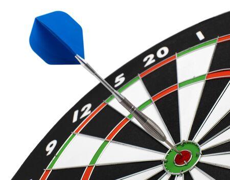 dartboard: Dartboard Isolated