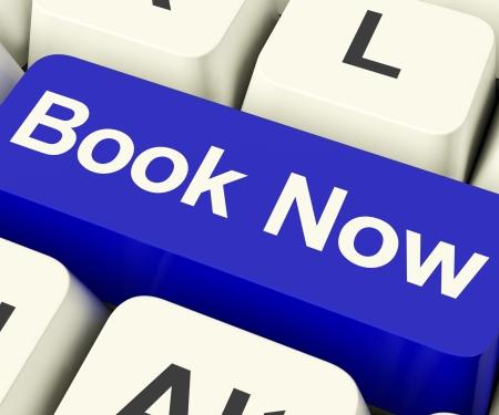 reservacion: Blue Book Now clave para hotel o en l�nea Reserva vuelos