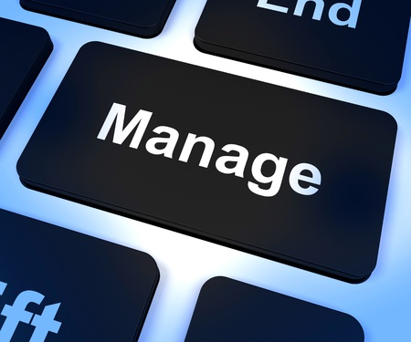 supervision: Manage Key Shows Leadership Management And Supervision
