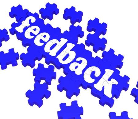 grading: Puzzle Feedback Muestra Encuestas de Satisfacci�n y evaluaciones