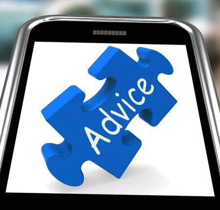 recommendations: Advice On Smartphone Shows Guidance And Recommendations