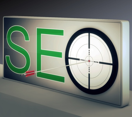promotes: Seo Target Promoting Website And Internet Marketing
