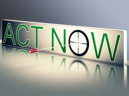 respond: Act Now Showing Urgency To Communicate Fast