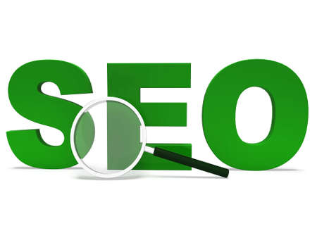 the optimizer: Seo Word Showing Search Engine Optimization Websites Online