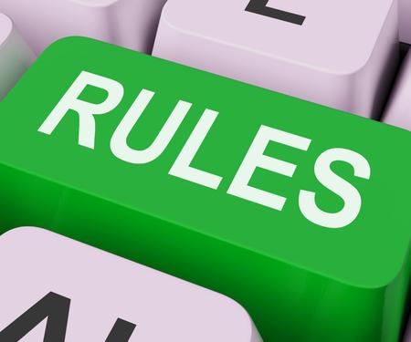 protocols: Regole Keys Risultati Policy Guidance O regolamento