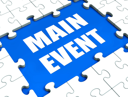 occurrence: Main Event Key Meaning Top Act Or Occasion
