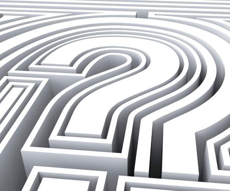 Signo de interrogación Símbolo Muestra FAQ consulta o solucionar