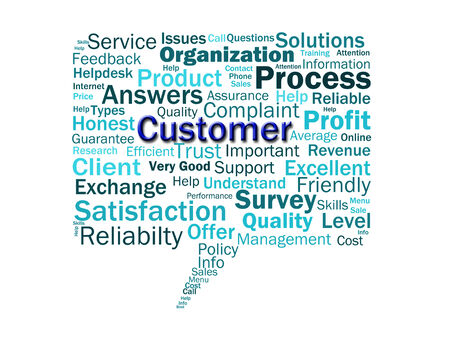 Customer diagram meaning consumer customers or buyer stock photo customer diagram meaning consumer customers or buyer stock photo 26064545 ccuart Images