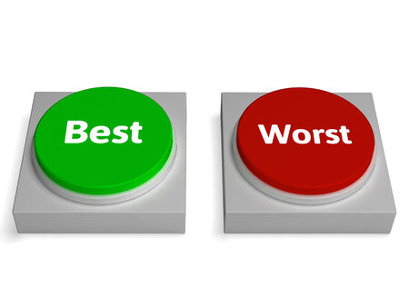 worse: Best Worst Buttons Showing Champion Or Worse